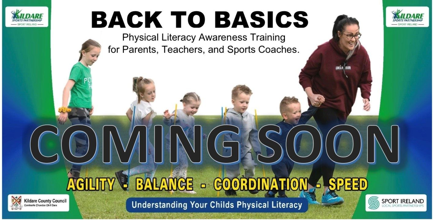 BACK TO BASICS – Physical Literacy Awareness Course